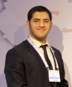 Ali Bonakdar