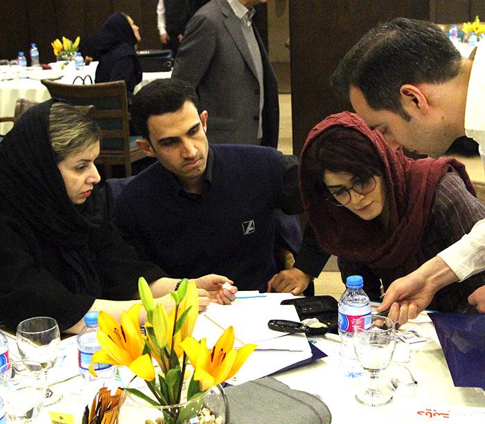 Gabric Fellowships Workshop