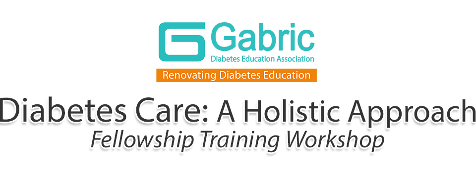 Gabric Fellowship training workshop