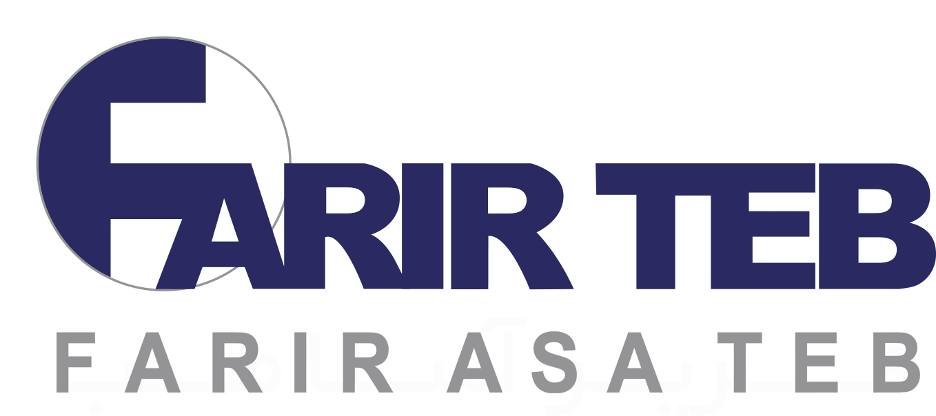 Farir English logo