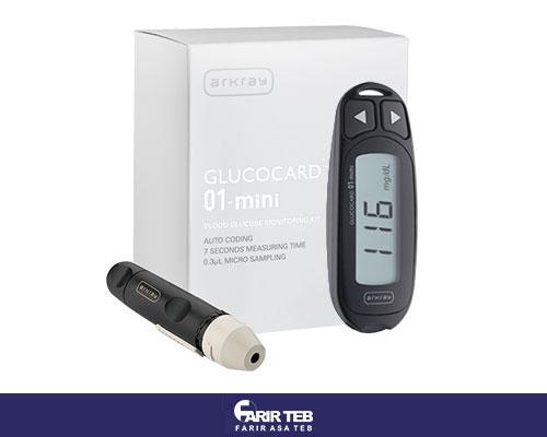 glucocard 01 iran