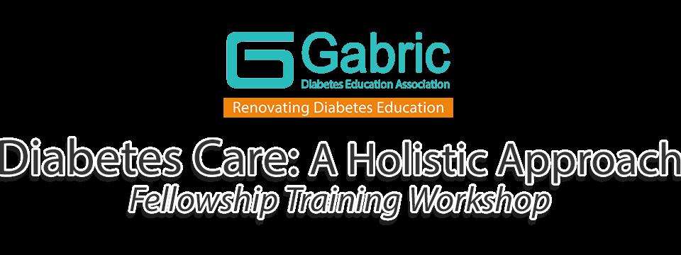 Gabric Fellowship training workshop